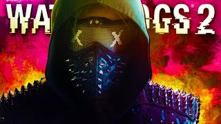 Download ″I'm So Confused!!″ - Watch Dogs 2 PC Funny Moments! Video