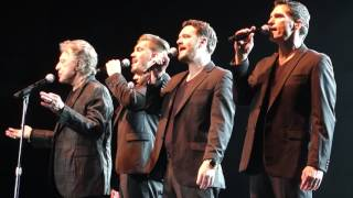 Download Sherry... Rag Doll... Frankie Valli at 82 years... Santa Rosa July 19th 2016 Video