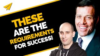 Download How to Be UNSHAKEABLE and Have Unwavering CONFIDENCE ft. @TonyRobbins Video