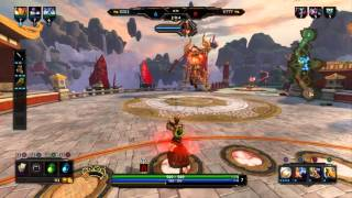 Download SMITE PS4 Ranked Joust Apollo Gameplay Video