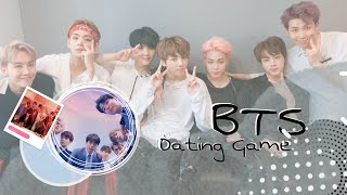 Download BTS DATING GAME #1 Video