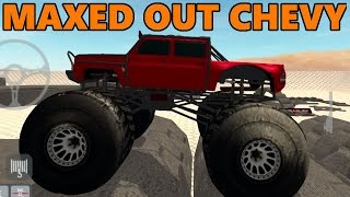 Download Gigabit Off-Road | NEW UPDATE! Insane MAXED OUT MONSTER CHEVY! Video