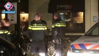 Download Overval op Japans restaurant in Rijswijk Video