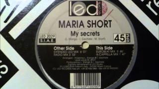Download Maria Short - My Secrets Video