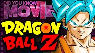 Download The CHEAP Workarounds that Defined Dragon Ball Z and Dragon Ball Super | Did You Know Movies Video
