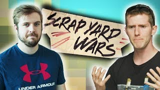 Download Scrapyard Wars 7 Pt. 2 - NO INTERNET Video