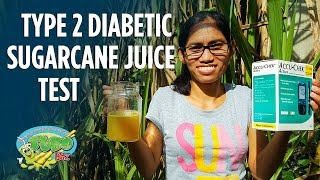 Download CAN DIABETES BE CURED WITH SUGARCANE JUICE? - A Real Testimony Video