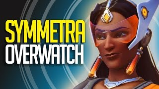 Download Symmetra Guide ″Revamped Hero Breakdown″ Video