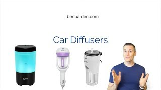 Download What Essential Oil Car Diffuser Should I Buy? Video