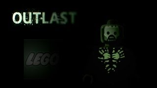Download Outlast Lego stop-motion Video