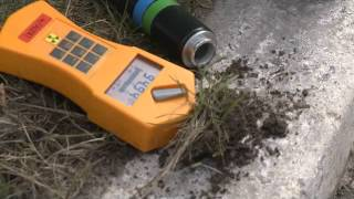 Download chernobyl 2012: finding a fragment of chernobyl's nuclear reactor fuel (in nature) Video