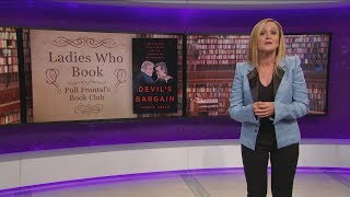 Download Ladies Who Book: Steve Bannon | August 9, 2017 Act 1 | Full Frontal on TBS Video