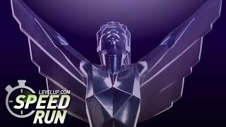 Download SPEEDRUN: The Game Awards 2016 Video