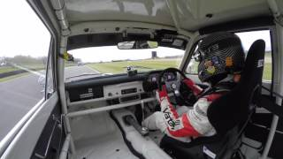Download Dickie Meaden Whitmore Cup pole – 74th Members Meeting Video