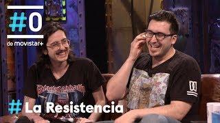 Download LA RESISTENCIA - Mangel y Orslok, Fortnite for the peace | #LaResistencia 24.05.2018 Video