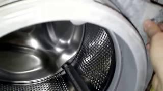 Download Çamaşır makinası rulman bilya arızası ve körük değiştirme - waschmaschine lagerschaden Video
