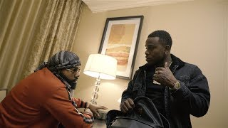 Download Baby Jesus (DaBaby) x Money Man - Above The Rim Video