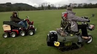 Download Mobility Scooter Off Road   Top Gear   BBC Video