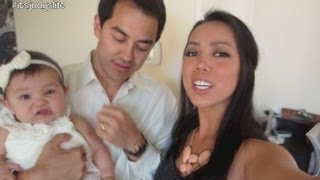 Download Our marriage isn't always as it seems - July 07, 2013 - itsjudyslife Vlog Video