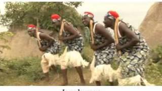 Download Princess Rachel Yisa Kin-Kin Afrik2 (Gbagyi praise) Video