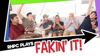 Download RHPC Plays ″Fakin' it″! Video