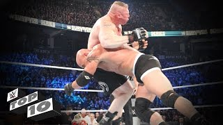Download Most dominant WWE returns: WWE Top 10 Video