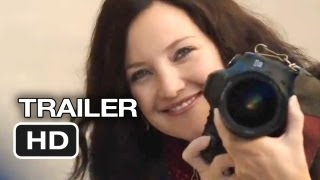 Download The Reluctant Fundamentalist Official Trailer #1 (2013) - Kate Hudson Movie HD Video