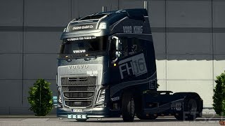 Download (Ets2 1.27)VOLVO OHAHA 22.02r Video