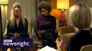Download Mary J. Blige and Dee Rees on 'Mudbound' - BBC Newsnight Video