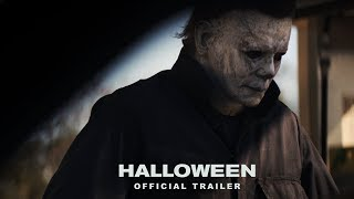 Download Halloween - Official Trailer (HD) Video