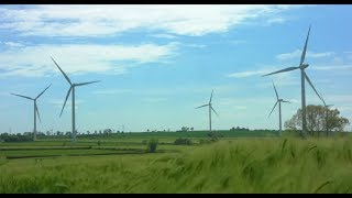Download Aeolus4Future – Efficient Harvesting of the Wind Energy at the University of Birmingham Video