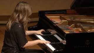 Download Valse As-Dur Op.42 / F.Chopin - Ingrid Fliter Video