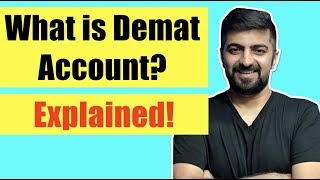 Download What is Demat Account? Explained (In Short) Video