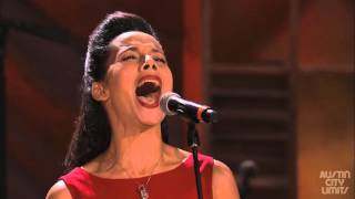 Download ACL Presents: Americana Music Festival 2015 | Rhiannon Giddens ″Waterboy″ Video