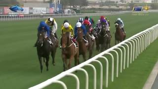 Download Dubai World Cup 2017: Race 3 - Dubai Gold Cup sponsored by Al Tayer Motors Video