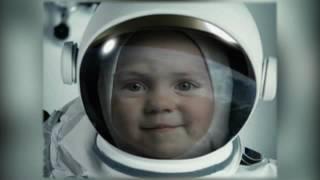 Download Vodacom Baby – Astronaut Video