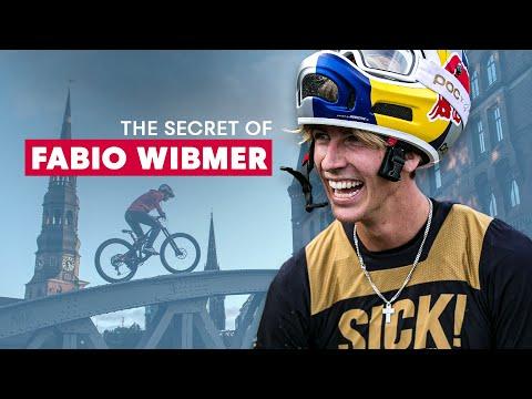 @Fabio Wibmer's Secret To Creativity | Red Bull Basement 2020