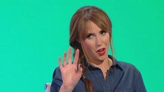 Download Did Alex Jones buy a canoe instead of a clutch bag? - Would I Lie to You? Series 9 Episode 3 - BBC Video