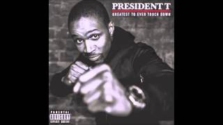 Download President T - King of Grime Video