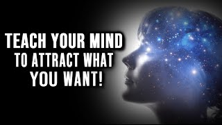 Download How to RESET Your Internal Programs to ATTRACT What You Want! - With Law of Attraction Exercises Video