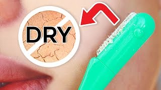 Download 7 Odd Tricks To Soothe Dry Skin INSTANTLY! Video