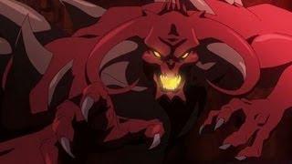 Download Diablo 3 : Angels vs Demons Story Trailer Video