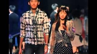 news] 2012 翰爽 Zhang Han weibo's sweet & ambiguous happy