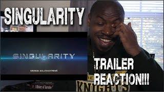 Download Singularity Trailer (2017) John Cusack Sci-Fi Movie REACTION Video
