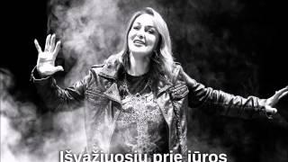 Download Džordana Butkutė - Išvažiuosiu Prie Jūros (Oficialus audio) Video