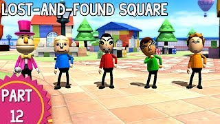 Download Wii Party U: Episode 12 - Lost and Found Square Video