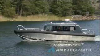 Download Anytec 860 FB Video
