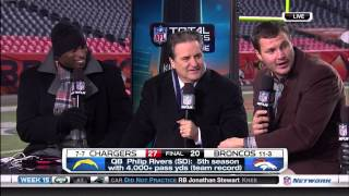 Download Philip Rivers Rocks The ″Rattlesnake Skin″ Boots and ″Bolo-Tie″ Post-Game Interview Video