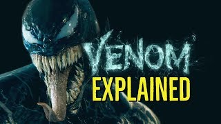 Download VENOM (SYMBIOTE Explained) Video
