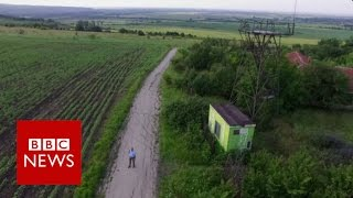 Download Bulgaria: A new route to Europe? BBC News Video